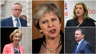 There is no possible compromise between May and her Brexiter MPs