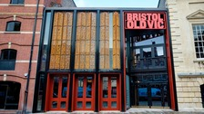 Take a look: Bristol Old Vic's multi-million-pound transformation