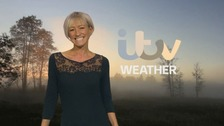 Wales Weather: A bright and beautiful start to the week!