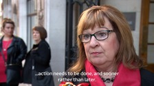 Contaminated blood scandal 'worst tragedy to hit NHS'