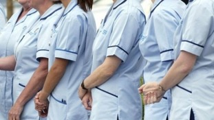 Nurses in Jersey 'one step closer to industrial action'
