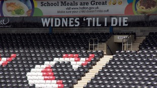 What now for Widnes Vikings after relegation blow?