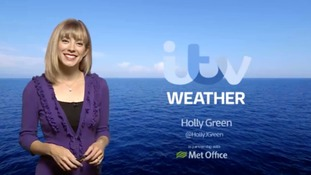Weather forecast: A chilly start across Meridian then plenty of sunshine