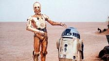 Gary Kurtz produced two Star Wars films.