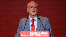 How anti-Semitism remains talking point at Labour Party conference