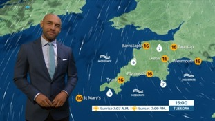Weather: fresh and sunny day