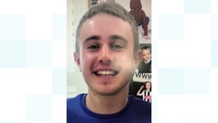 Missing student: Two men released with no further action