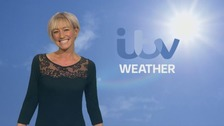 Wales Weather: A beautiful day ahead!