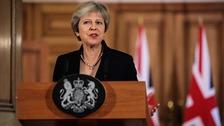 Cabinet backs skills-based immigration system after Brexit
