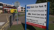 Spending more and getting less to avoid a staffing crisis at a Norfolk hospital