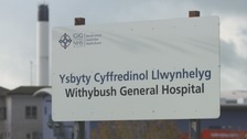 Health board to reveal hospital shake-up plans for west Wales