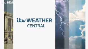 East Midlands Weather: Dry and fine, breezy in the north