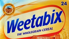 New Zealand shop ordered to hide labels on Weetabix boxes