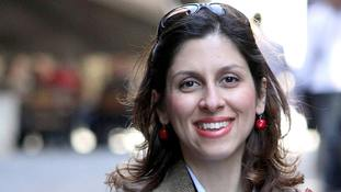 Foreign Secretary demands rapid release of jailed charity worker