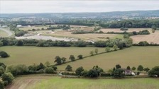 Plans for development on part of Battle of Bosworth site approved