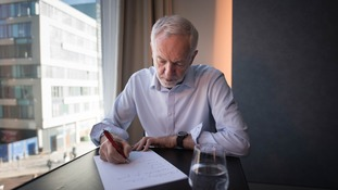 Jeremy Corbyn to take aim at 'greed-is-good capitalism'