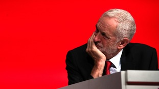 Jeremy Corbyn to promise 40,000 posts in 'green jobs revolution'