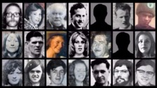 Names of suspects to be excluded from pub bombings inquest