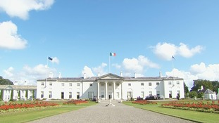 Nominations for Irish presidential election close