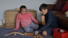 The Many Faces of Loneliness: Meet 11-year-old carer Edward