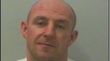 Police seek wanted Northumberland man