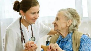 Dementia Care Nurses