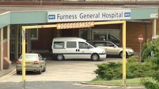 Exterior Hospital
