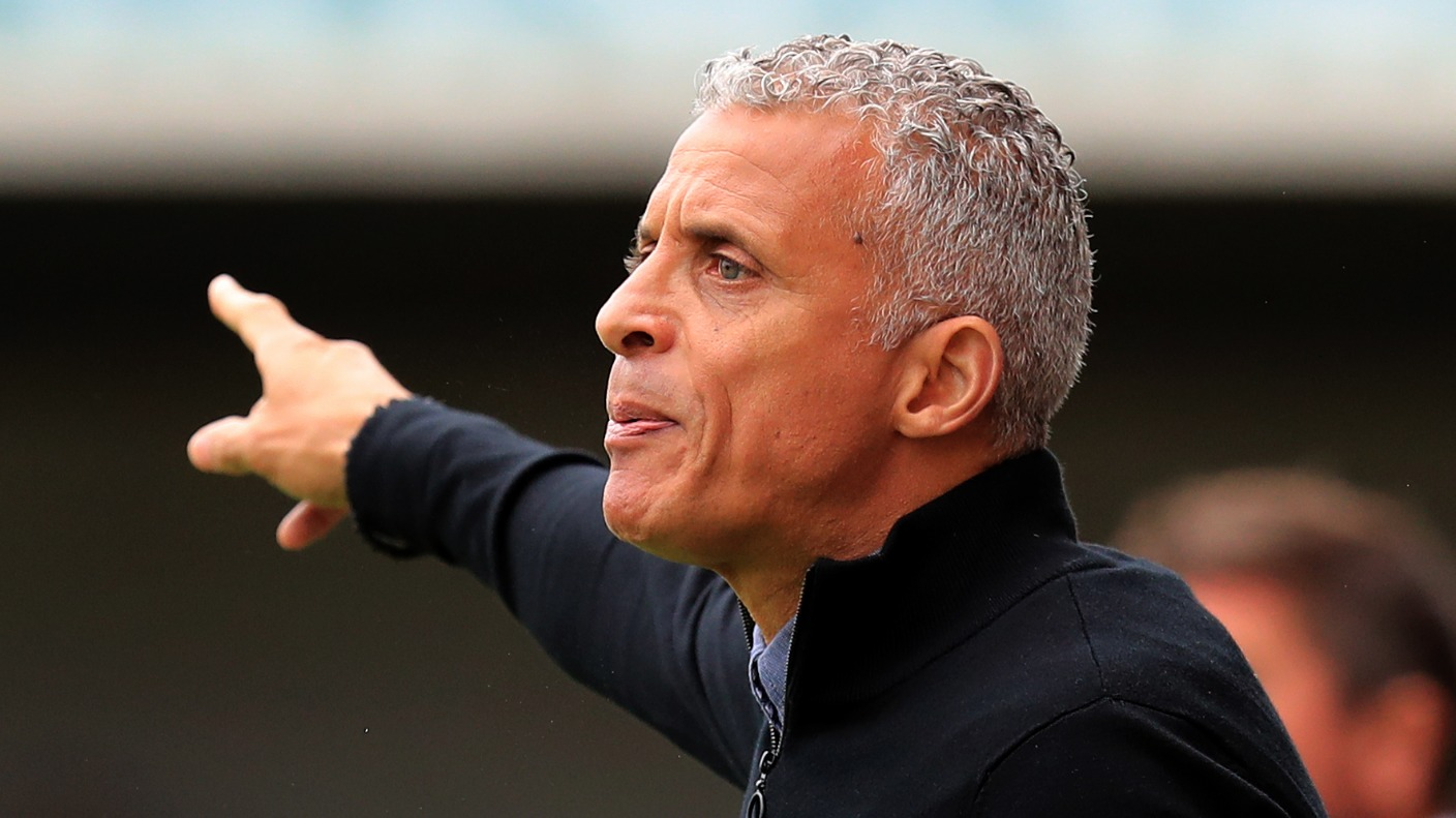 keith curle - photo #3