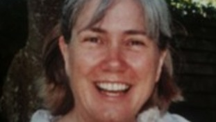 Sandra Hall, missing woman