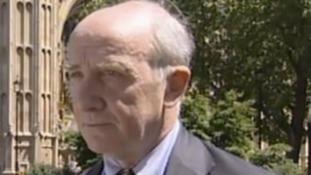 Lord Selborne