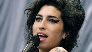 Amy Winehouse died in July 2011