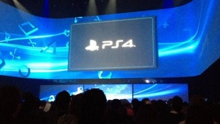 Sony launches PlayStation 4 in New York