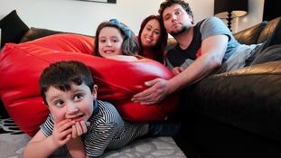 Lorey family
