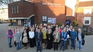 Brewhouse theatre closure: STATEMENT