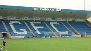 Gillingham, Gills, football