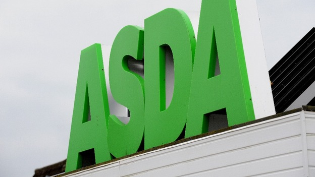 Asda boss Andy Clarke has described his 'shock' over horsemeat find