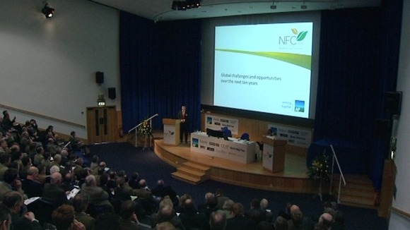 The Norfolk Farming Conference