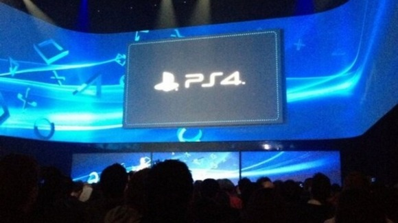 Sony launched its PlayStation 4 in New York but critics were left unimpressed at the absence of the console itself.