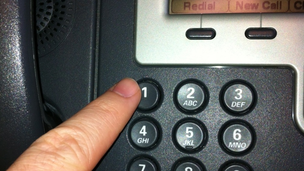 Police Launch New Non Emergency Phone Number Border