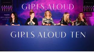 Ten years of Girls Aloud