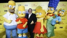 The Simpons creator reveals town behind Springfield