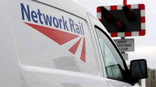 "Network Rail says ""component failures' caused latest delays"