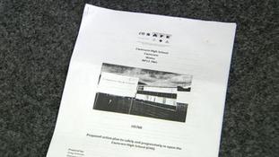 Ensafe report