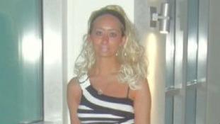 Murder victim Sarah Shields