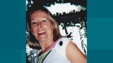 Murder victim Jennifer Mills-Westley