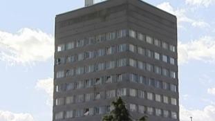 Basildon Hospital