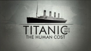 Titanic human cost