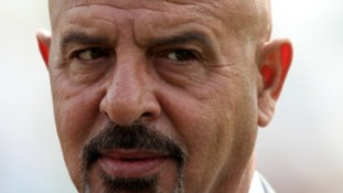 New Salford owner Dr Marwan Koukash has made an audacious and unlikely bid to sign Wigan and England star Sam Tomkins.
