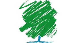 Welsh Conservative tree logo