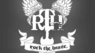 Rock the House - founded by Mike Weatherley MP